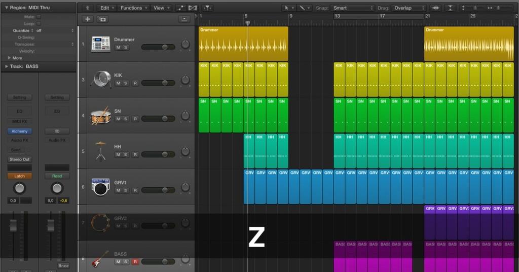 Zoom Z
