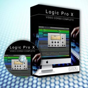 logic pro x tutorial italiano