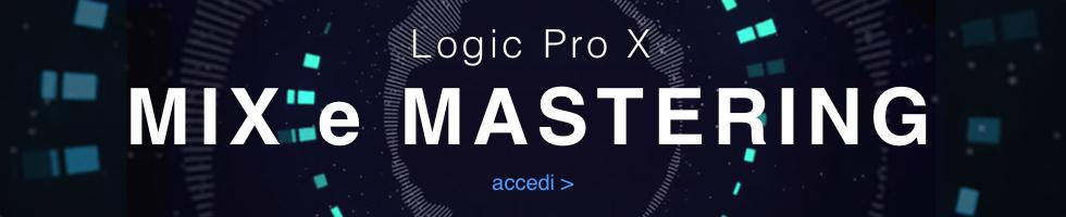 mix e mastering tutorial italiano