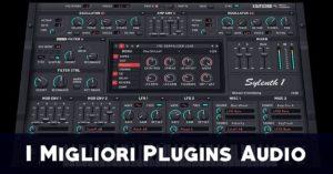 i migliori plugin audio