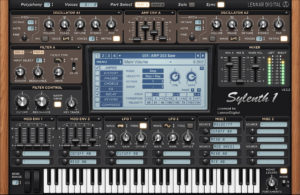 synth sylenth1