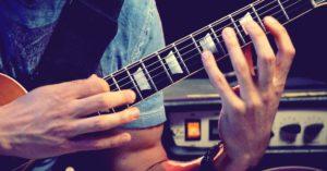 La musica sta nelle vostre dita