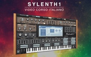 video corso Sylenth1 italiano