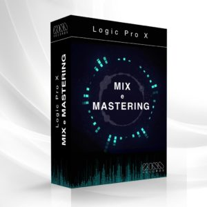 mix e mastering tutorial italiano