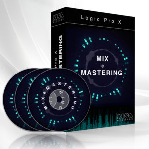 video corso mix e mastering