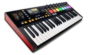 tastiera midi controller