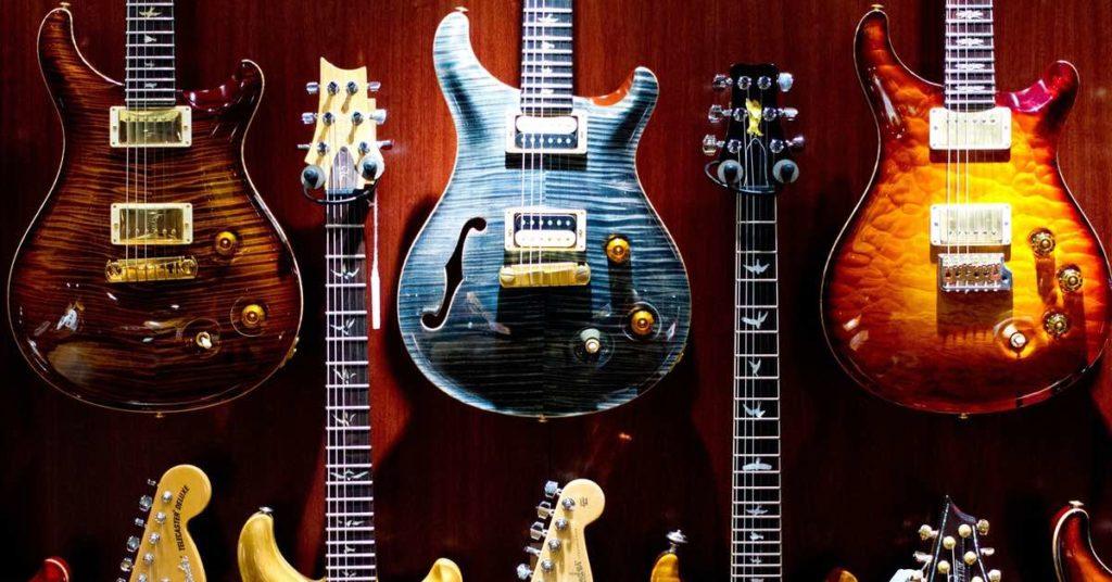 come equalizzare la chitarra
