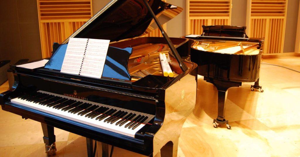 come equalizzare il pianoforte