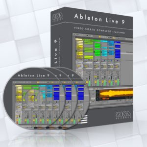 video corso ableton live