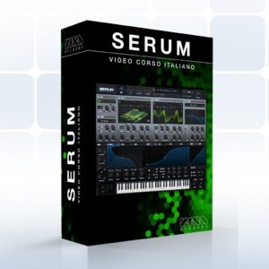 serum tutorial italiano