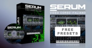 synth serum