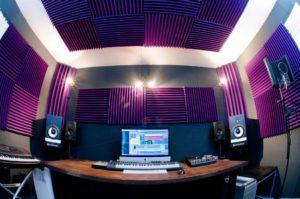 mix e mastering studio