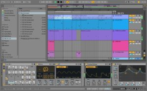 video corso ableton live 10