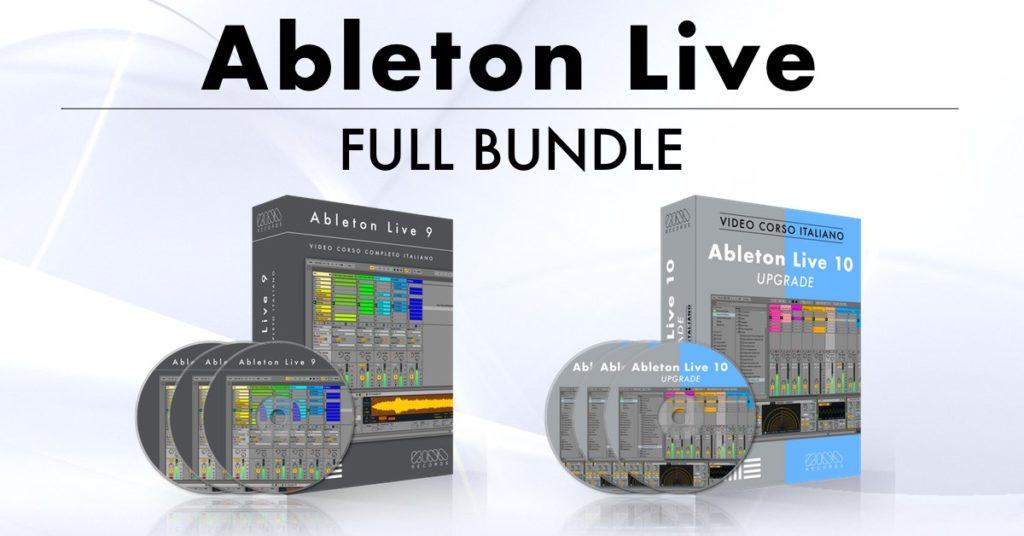 ableton live full bundle
