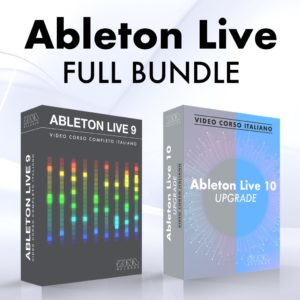 ableton live full bundle tutorial