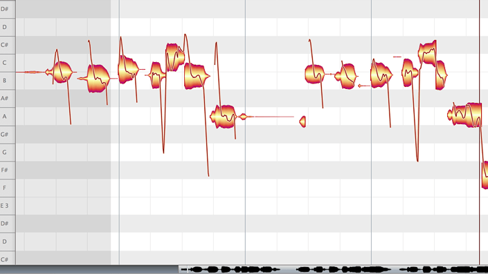 vst di studio one melodyne