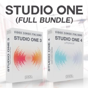 studio one tutorial