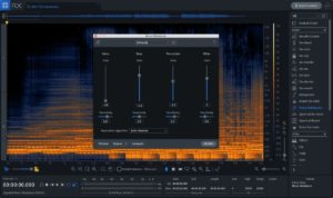 izotope rx7 vocal sound design