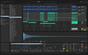 Techno con Ableton Live