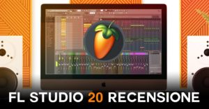 fl studio 20 recensione