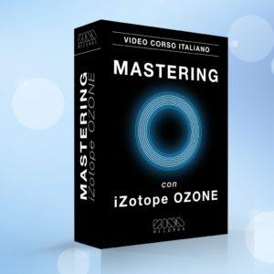 tutorial mastering con izotope ozone