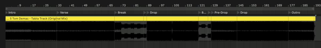 come realizzare l'arrangiamento di un brano