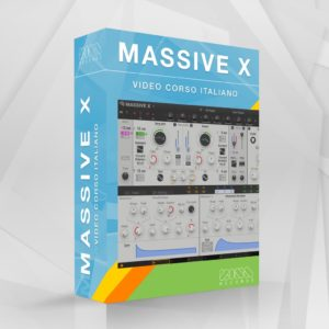 massive x tutorial italiano