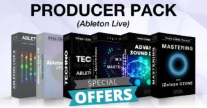 producer pack ableton live