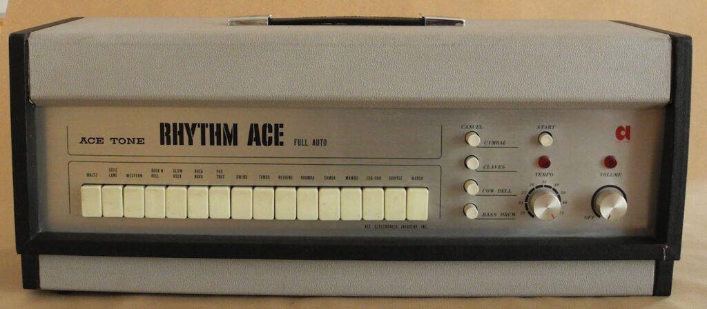 Ace Tone Rhythm Ace