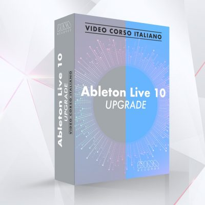 Video Corso Ableton Live 10 Upgrade