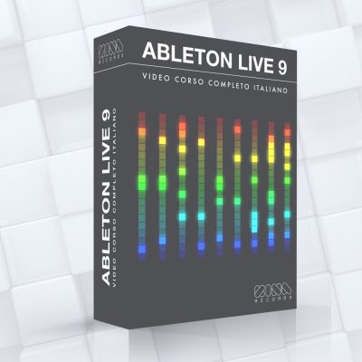 Video Corso Ableton Live 9 Completo