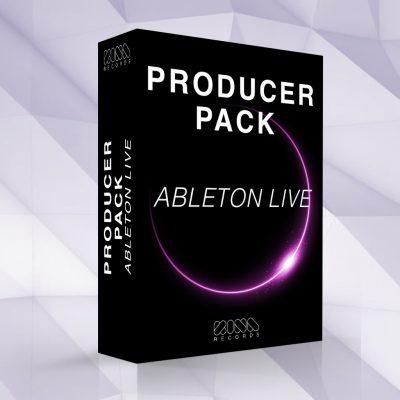 Producer Pack (Ableton Live)