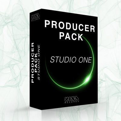 Producer Pack (Studio One)