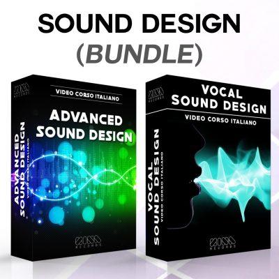 Sound Design (Bundle)