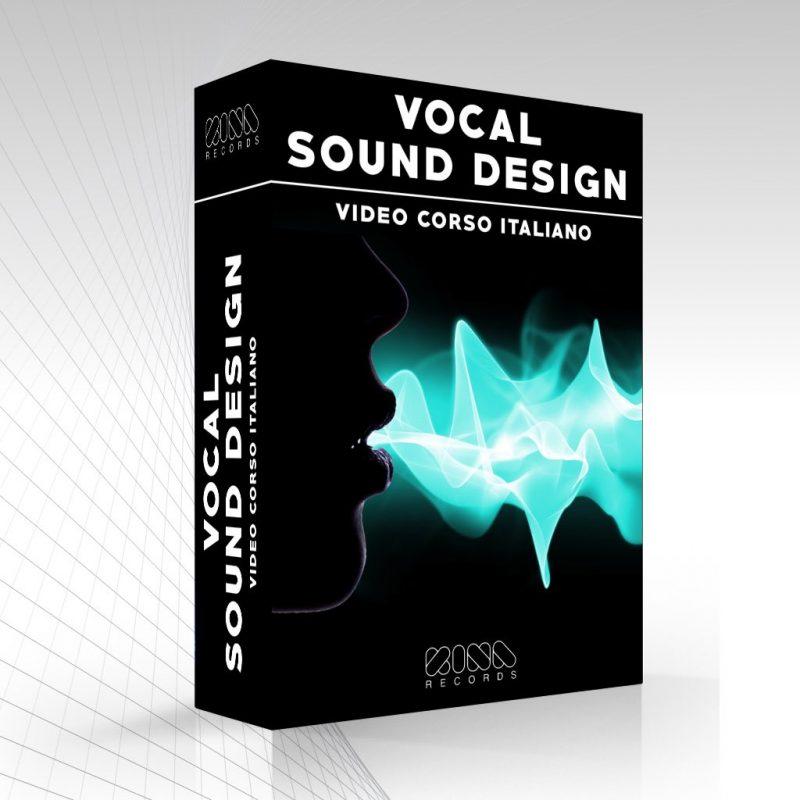Video Corso Vocal Sound Design