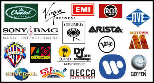 etichette discografiche