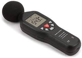Loudness 101 - Fonometro